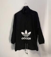 Adidas original raincoat
