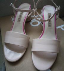 ZARA sandale 39 (38)