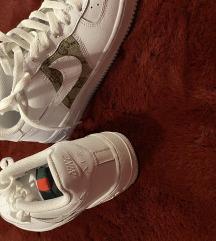 Nike Air Force 1 x Gucci tenisice