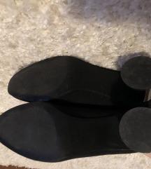 Zara gležnjače sock