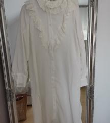 Duga haljina kosulja