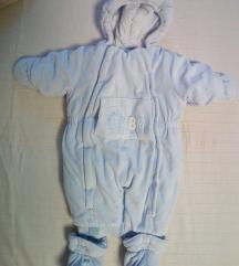 Kombinezon  Prenatal 1-3 mj