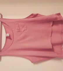 Crop top, kratka majica