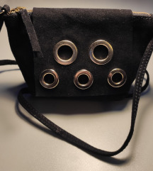 ASOS mala kožna torbica