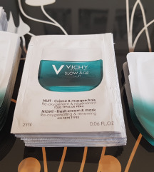 Vichy SLOW AGE noćna krema +GRATIS pokloni