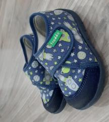 Froddo papuče 21br