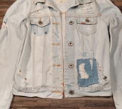 Abercrombie & Fitch original djecja jeans jakna