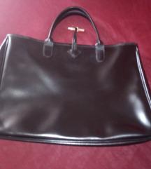 longchamp kožna torba