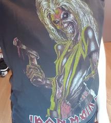 Iron Maiden majica