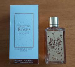Dekantiram parfem Parfait de Roses