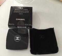 Chanel bronzer&highlighter duo:)💫