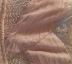 Nova bež haljina 42