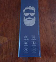 Električni češalj - četka za bradu - Novo
