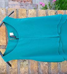 H&M zelena bluza