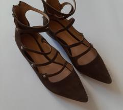 Schutz cipele