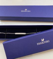 Original Swarovski narukvica