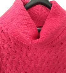 Pleteni pulover L.