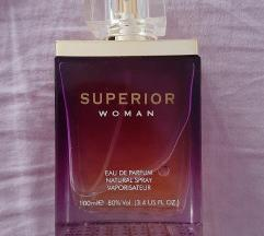 Superior woman EDP