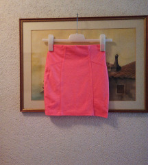 PULL&BEAR mini suknja, veličina S