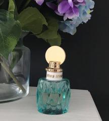 Miu Miu L'Eau Bleue parfum