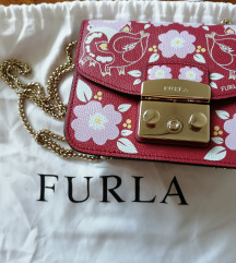 Furla Metropolis limited edition, original