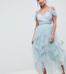 True Decadence haljina od tila