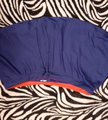 Adidas kratka suknja hlače L