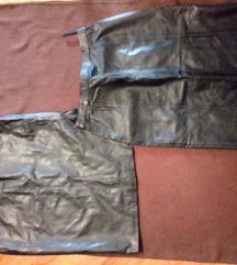 Kutija ženskih suknji
