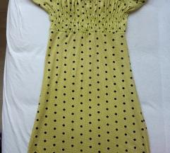 Haljina sa točkicama