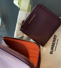 Burberry novčanik 2u1 ženski, original