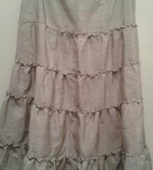 Duga suknja 40