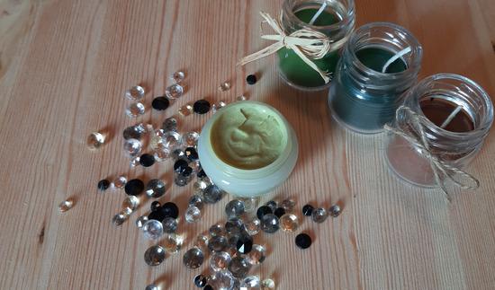 Zeleni čaj, kolagen i koenzim za podočnjake