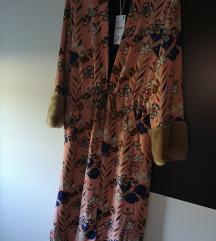 ZARA kimono NOVI S ETIKETOM