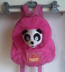 Dječji ruksak za curice za vrtić