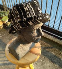 Pamućni šešir / kapa