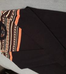 P&B pulover XL