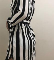 Bershka kosulja/haljina