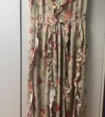 H&M haljina duga