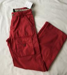 Benetton cargo hlače, vel. 12 godina