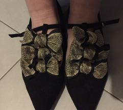 Shoe box balerinke