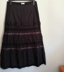 Duga suknja Only Sniženo 80kn