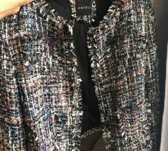 NOVA Amisu jaknica
