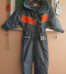 Bearfoot skafander / ski odijelo vel. 92, unisex