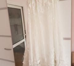 Svečana suknja studio Gray