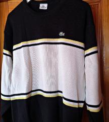 pulover vesta Lacoste