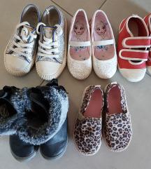 LOT cipele 26