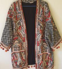H&M boho kimono/jakna