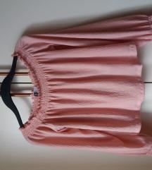 Roza bluza S/M