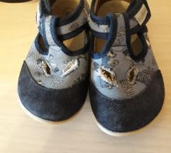 Ciciban plave papuce