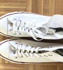 Converse All Star Bijele Visoke (Original)
